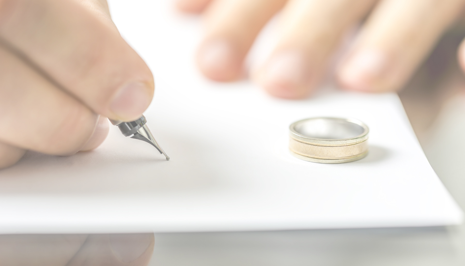Kadan Hassan | Divorce Mediation Service Divorce Mediation Service