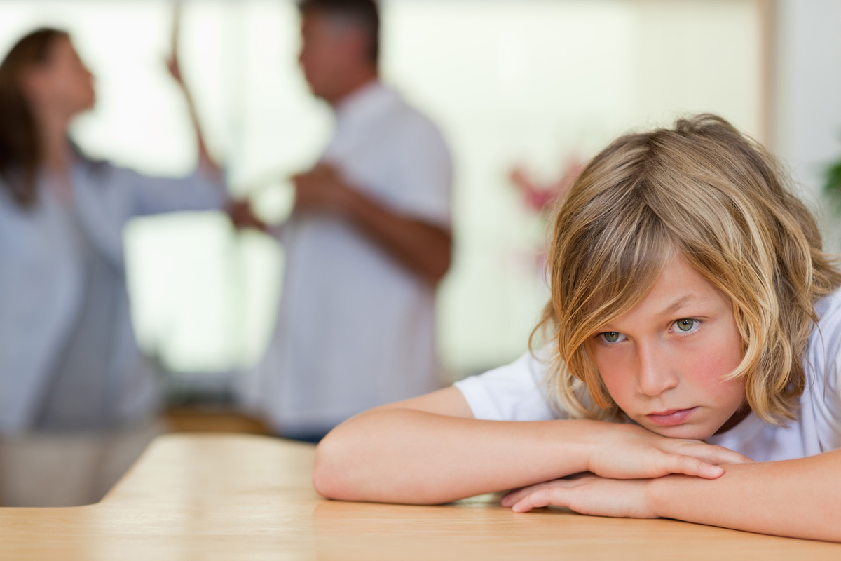The Impact of Divorce on Young Children and Adolescents Divorce Mediation Service