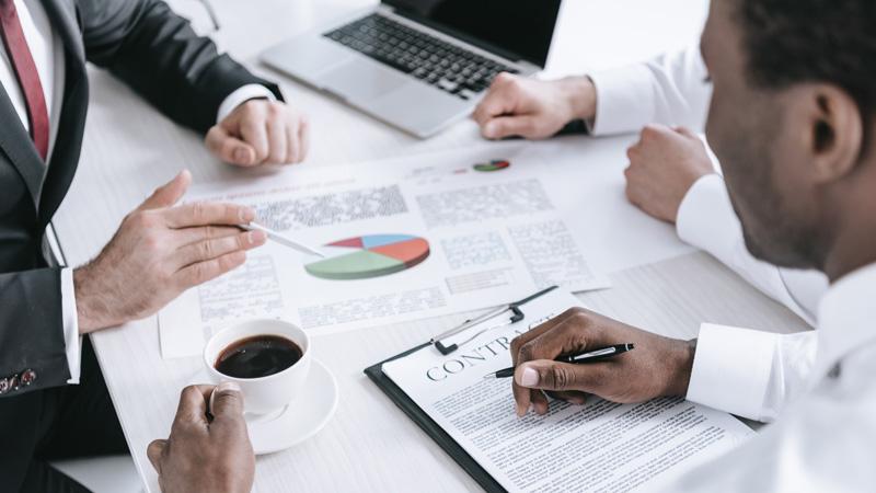 Asset Settlement Divorce Mediation Service